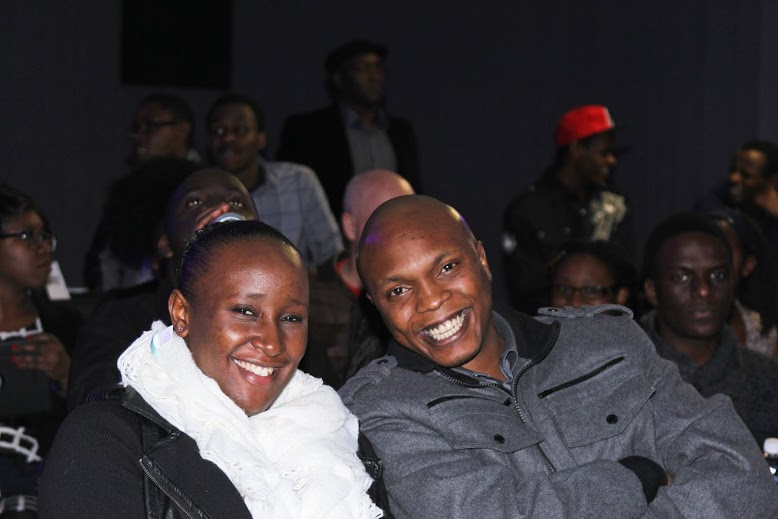 Omondi Happy Faces
