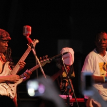 Egypt 80 Rocking Minneapolis