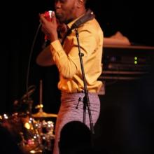 Seun Kuti Live in Minneapolis