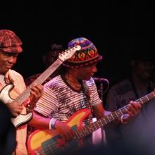 Egypt 80 Live at the Cedar