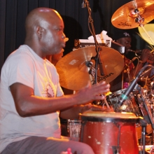 Egypt 80 Drummer
