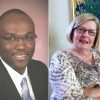 Gitaa, Pagelkopf to co-chair Books for Africa Silver Jubilee committee