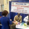 Kenya County governments show strong presence at U.S.-Africa Business Summit