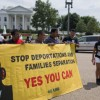 Immigration reform advocates urge Obama to stop deportations