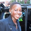 Lupita Nyong'o is ready for normalcy