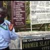 Anglican cathedral in Zanzibar to house anti-slavery museum