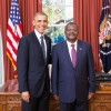 Ambassador Githae of Kenya to keynote Books for Africa luncheon