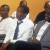 Incumbent Gichana reelected as Mwanyagetinge president in disputed election