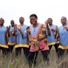 Ladysmith Black Mambazo for Saturday concert in downtown Minneapolis