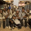 Sierra Leone's Refugee All Stars scheduled for Books for Africa benefit concert