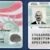 U.S. immigration to issue redesigned green cards starting May 1