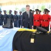 Peacekeepers saved many lives despite challenges, UN officials stress at year's end