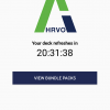 With Ahrvo app, investors are in control