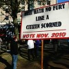 2010 election dubbed most racist in decades