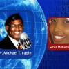 Special Interview with Dr. Michael T. Fagin, Founder, Pan African Student Leadership Conference