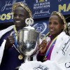 Kenyan wins Boston Marathon and sets New Course Record