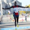 An African affair at the Twin Cities Marathon