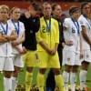 U.S. Women's Soccer: Not quite America's team