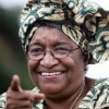 Africa's First Elected Woman President