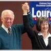 Becky Lourey is Running or Minnesota Governor