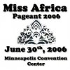 In Search of Miss Africa Minnesota