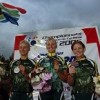 South Africans Sweep African Cycling Championship