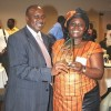 Kenyans Abroad Conference: Shem Ochuodho Receives Award of Excellence