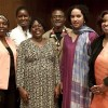 'Iron Ladies of Liberia' Receives Praise