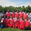 Minnesota Cameroon community kicks off soccer tournament