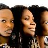 BBC Radio 3 Awards winner, Dobet Gnahoré, at the Dakota on Sunday for Acoustic Africa