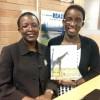 Teen author Odhiambo wades into the Afrcan Savannah