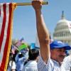 Undocumented immigrants come out of the fiscal shadows to pay taxes