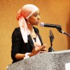 Lolla Mohammed Nur: From journalism to poetry