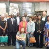 Books for Africa and MKIDA donate over 22,000 textbooks in memory of Ishmael Gitaa to Kenya schools