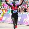 A Day with the Champions: Kenyan winners of New York, London and Berlin Marathons to hold Clinic in Minnesota on November 7 and 8