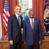 Ambassador Githae of Kenya to keynote Books for Africa luncheon