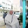 Community Hero Abia Ali dies
