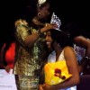 Koisey Hiama crowned Miss Liberia Minnesota