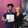 2017 Twin Cities Youth of the Year, Anaa Jibicho, heading to Super Bowl LII in Minneapolis