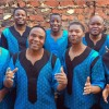 Ladysmith Black Mambazo: We will warm you up and bring the sunshine from South Africa