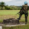 UN peacekeepers depart Liberia after 15 years