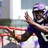 Minnesota Vikings draft Nigerian-born Ade Aruna