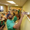 "Twin Cities Comcast volunteers come together for ""Comcast Cares Day"""