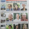 Mshale Endorsements: Betty McCollum, Dean Phillips, Ilhan Omar and more