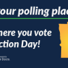 If not registered to vote in Minnesota, you can register on Election Day