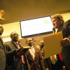 Wynfred Russell takes oath of office as Brooklyn Park's first black council member
