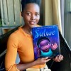 Lupita Nyong'o unveils cover of Sulwe