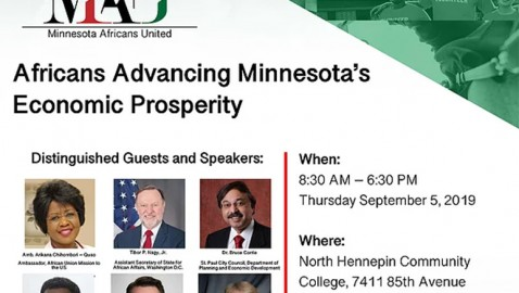 Business Summit to highlight African immigrant opportunities