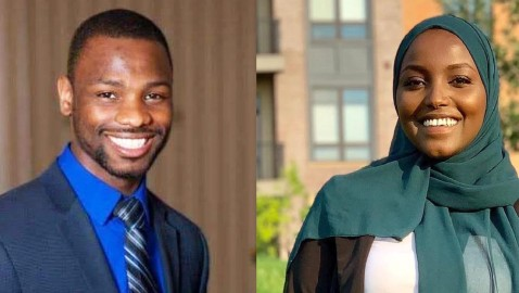 Net gain for African candidates in Minnesota elections
