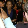 "Michelle Obama campaigns in Minnesota: Assures supporters that ""Barack Obama Gets It"""